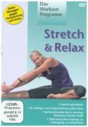 Strech and Relax Dehnübungen