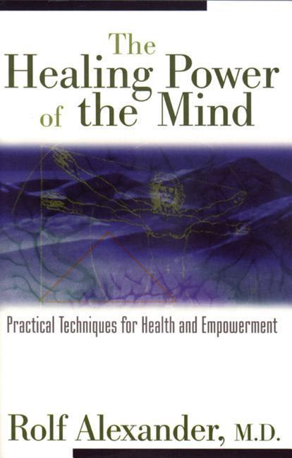 Healing Power of the Mind als Taschenbuch