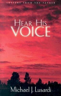Hear His Voice als Taschenbuch