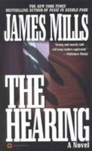 The Hearing als Taschenbuch