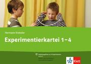 Experimentierkartei 1-4