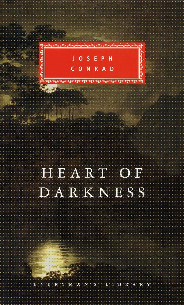Heart of Darkness als Buch