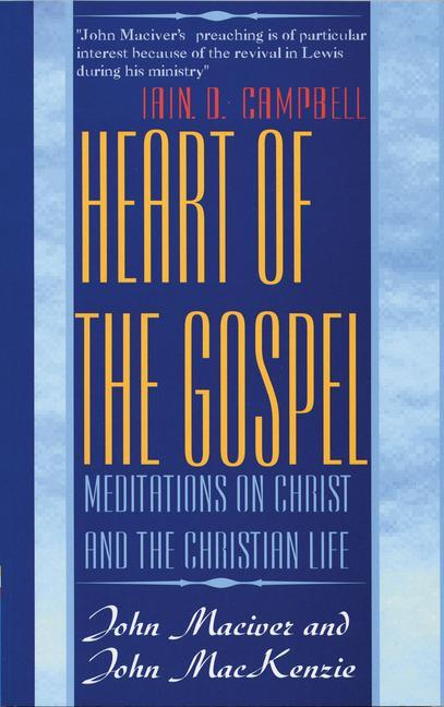 Heart of the Gospel als Taschenbuch