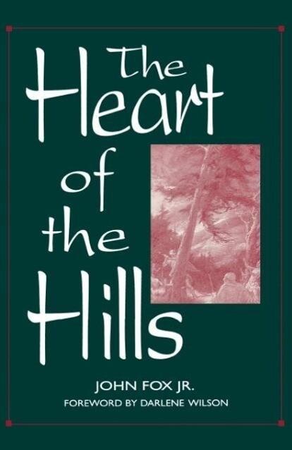 Heart of the Hills-Pa als Taschenbuch