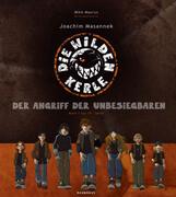 Baumhaus - Die wilden Kerle (TV Buch 1): Der Angriff der Unbesiegbaren