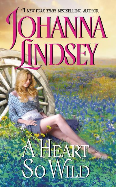 A Heart So Wild als Taschenbuch