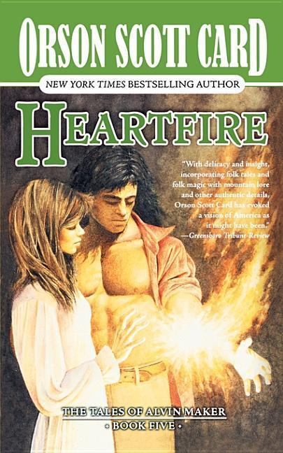 Heartfire als Taschenbuch