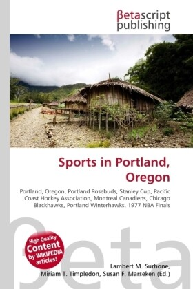 Sports in Portland, Oregon als Buch von