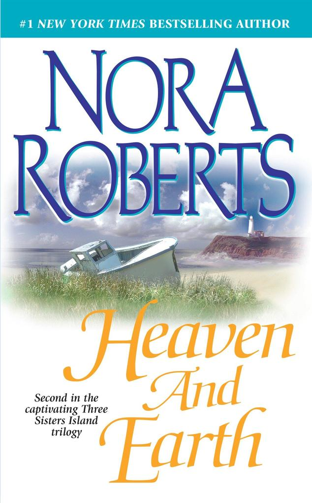 Heaven and Earth als Buch