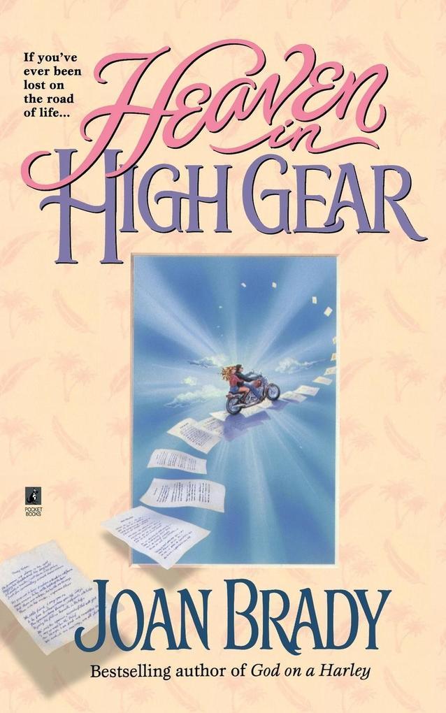 Heaven in High Gear als Taschenbuch