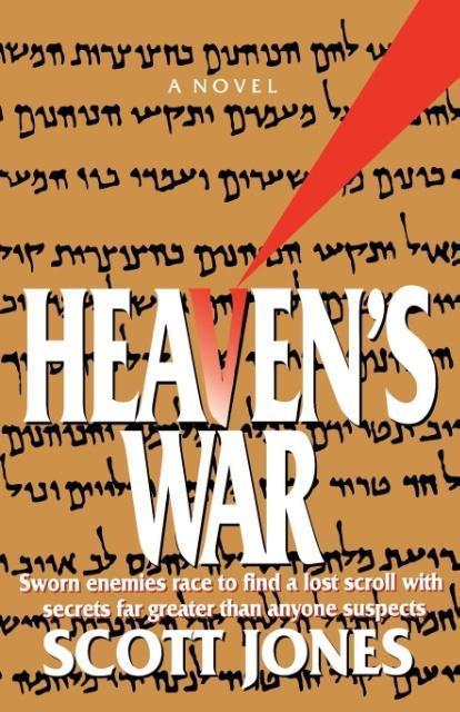 Heaven's War als Taschenbuch