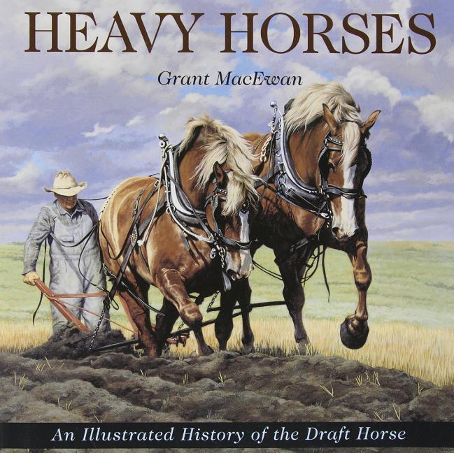 Heavy Horses als Taschenbuch