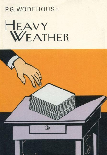 Heavy Weather als Buch