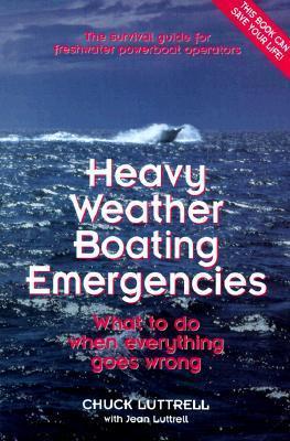 Heavy Weather Boating Emergencies als Taschenbuch