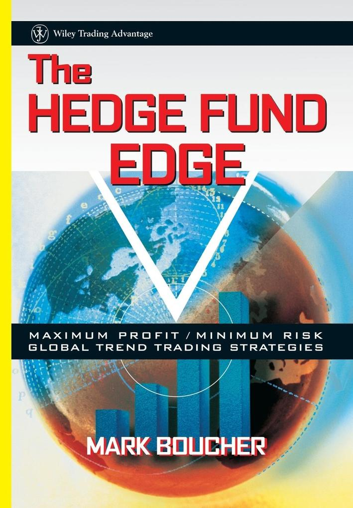The Hedge Fund Edge als Buch