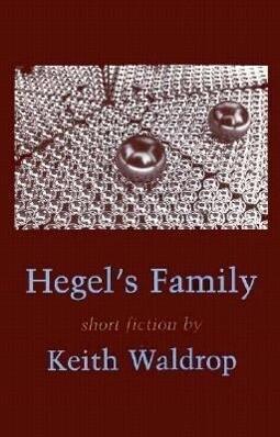 Hegel's Family: Serious Variations als Taschenbuch