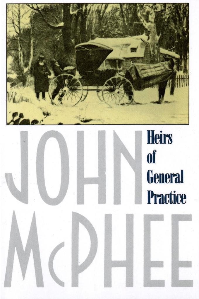 Heirs of General Practice als Taschenbuch
