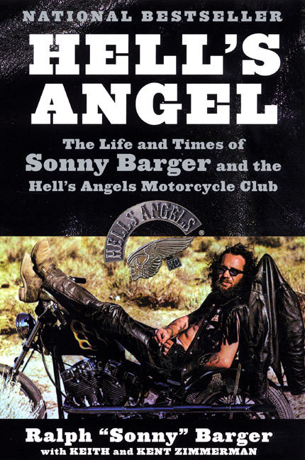 Hell's Angel: The Life and Times of Sonny Barger and the Hell's Angels Motorcycle Club als Taschenbuch