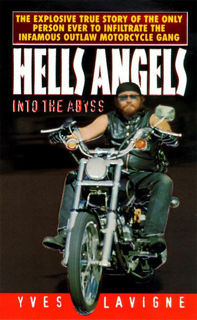 Hell's Angels: Into the Abyss als Taschenbuch