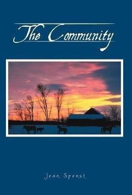 The Community als Buch von Jean Spenst