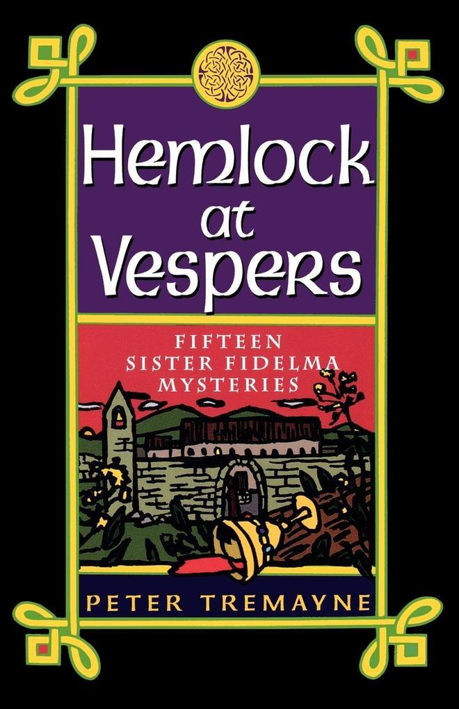 Hemlock at Vespers als Taschenbuch