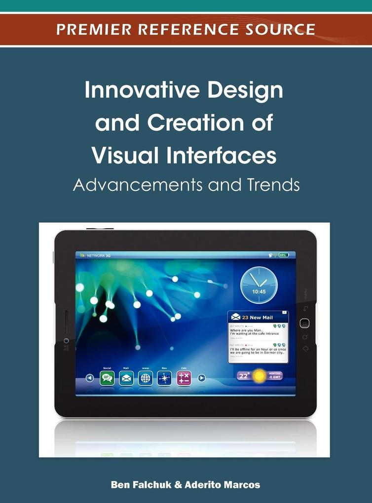 Innovative Design and Creation of Visual Interf...