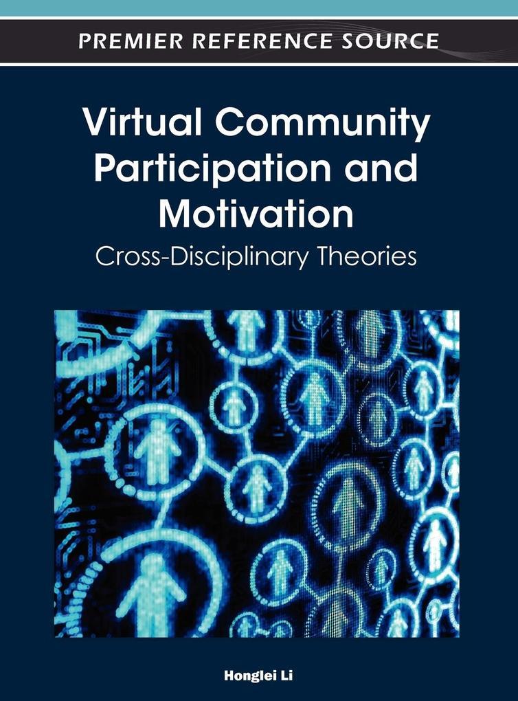 Virtual Community Participation and Motivation ...