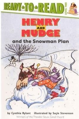Henry and Mudge and the Snowman Plan als Taschenbuch