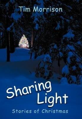Sharing Light als Buch von Tim Morrison
