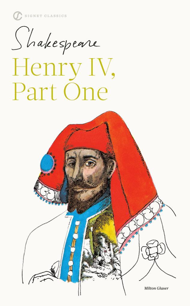 Henry IV, Part I als Taschenbuch