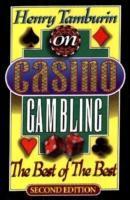 Henry Tamburin on Casino Gambling als Taschenbuch