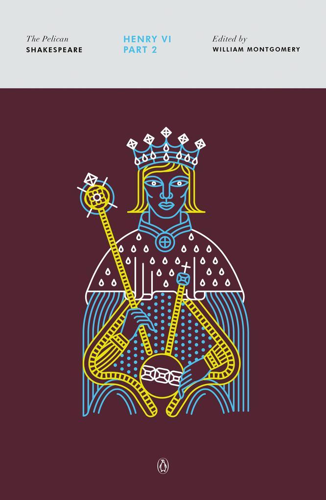 Henry VI, Part 2 als Taschenbuch