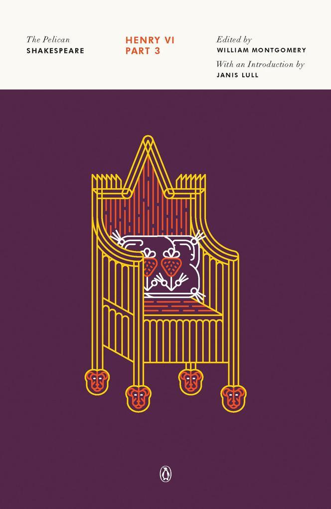 Henry VI, Part 3 als Taschenbuch