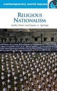 Religious Nationalism: A Reference Handbook