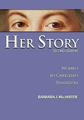 Her Story: Women in Christian Tradition als Taschenbuch