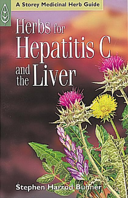 Herbs for Hepatitis C and the Liver als Taschenbuch