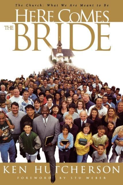 Here Comes the Bride als Taschenbuch