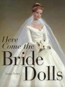 Here Come the Bride Dolls als Buch