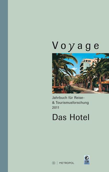 Voyage als Buch von