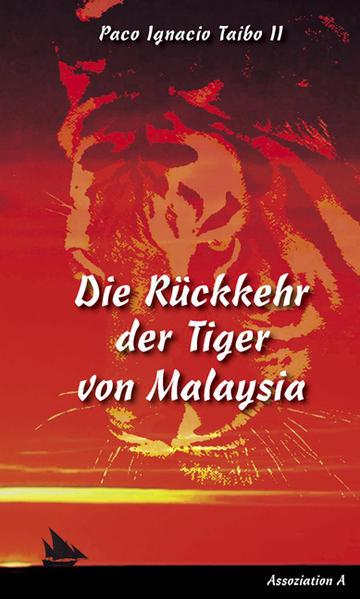 Die Rückkehr der Tiger von Malaysia als Buch vo...