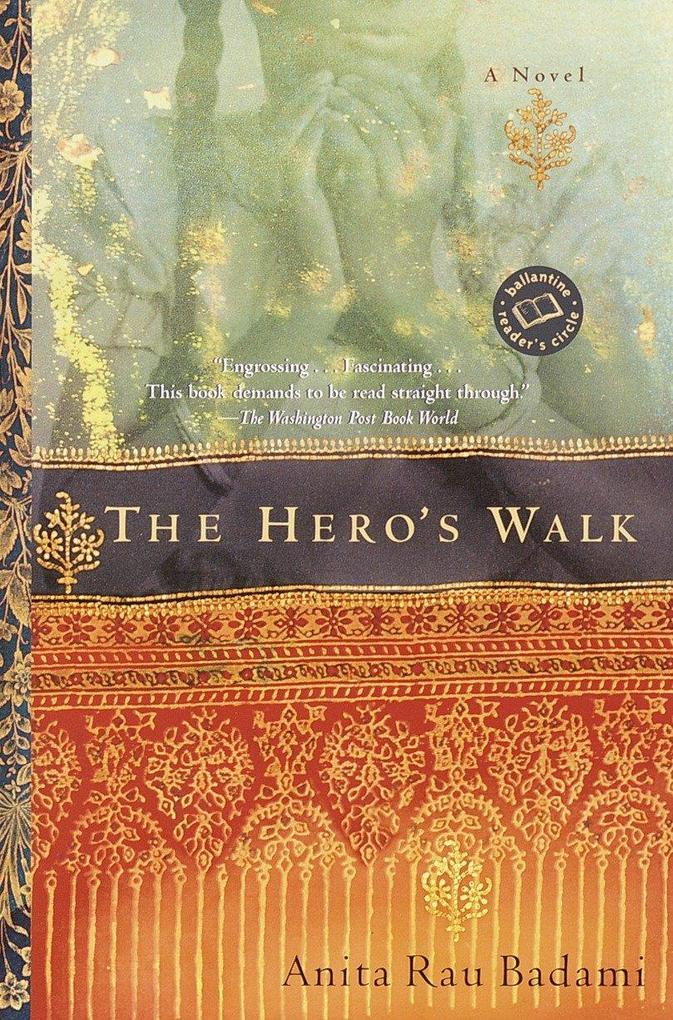 The Hero's Walk als Taschenbuch