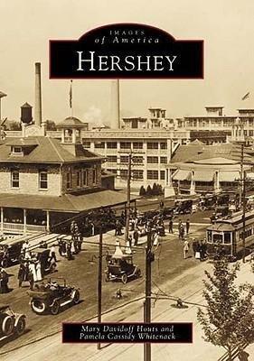 Hershey als Taschenbuch