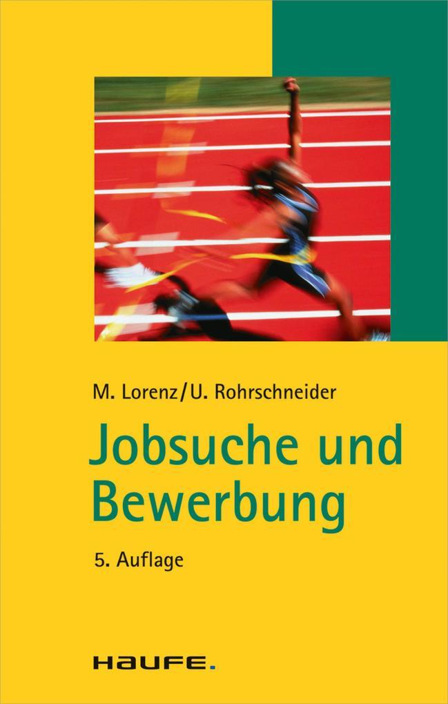 Jobsuche und Bewerbung als eBook Download von M...