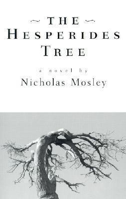 Hesperides Tree als Taschenbuch