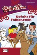Bibi und Tina 23. Gefahr für Falkenstein