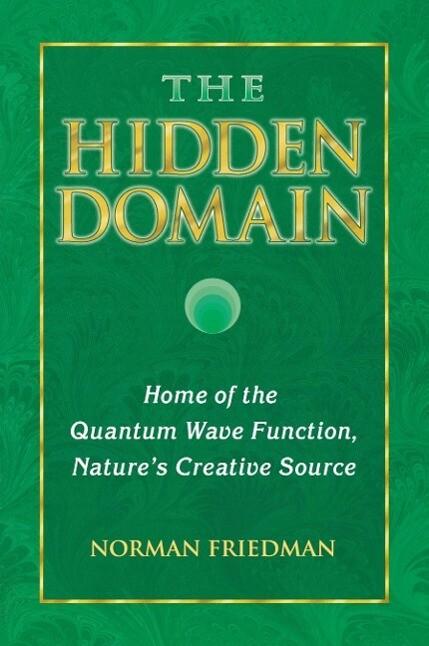 The Hidden Domain als Taschenbuch