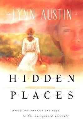 Hidden Places als Buch