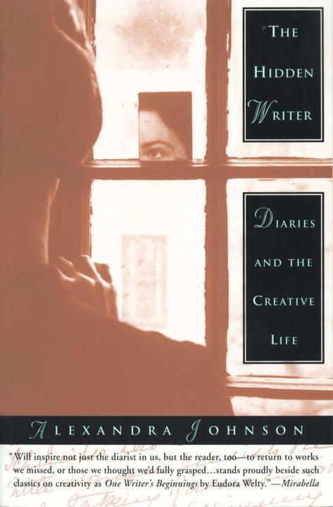 The Hidden Writer als Taschenbuch