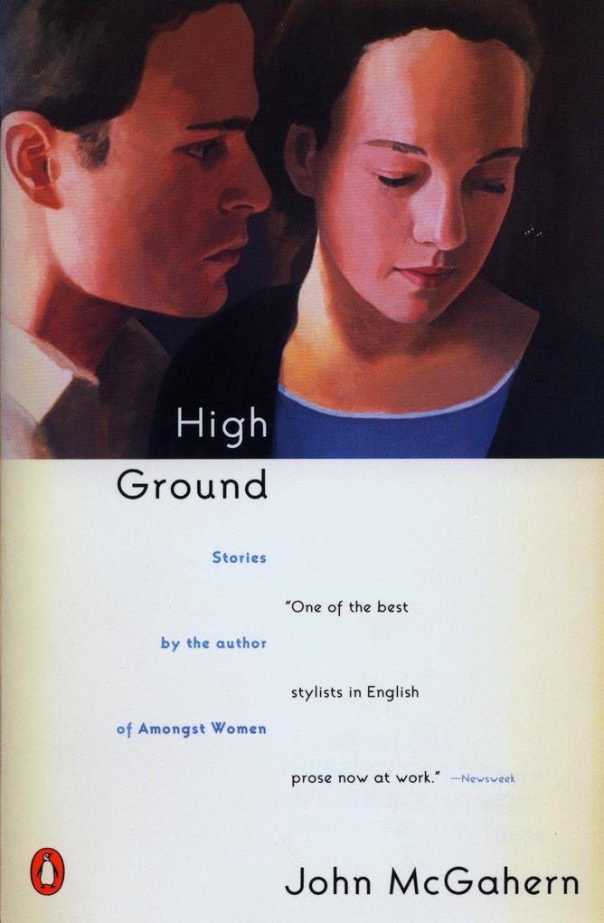 High Ground: Stories als Taschenbuch