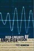 High-Linearity RF Amplifier Design